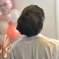 hair by Valaine