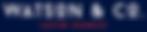 Watson Latin Dance Logo