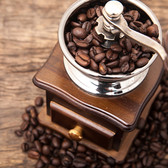 TASTE DELICIOUS COFFEE FROM AROUND THE WORLD