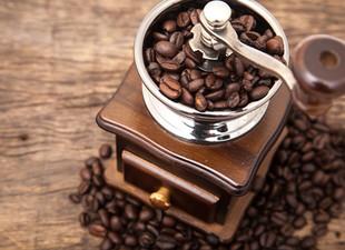 Kohvist dr.Michael Murray pilgu läbi