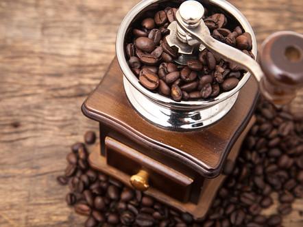 Café International eröffnet