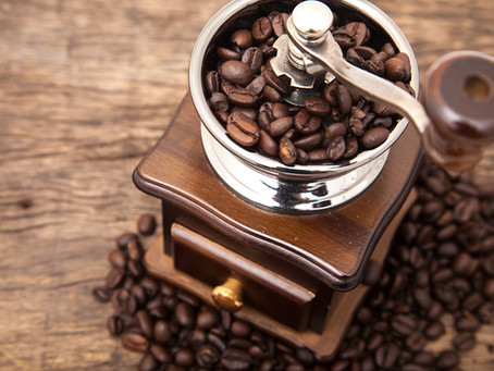 Coffee Enemas - why coffee is good for more than just a morning boost!