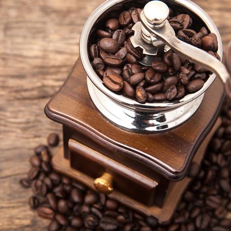 מכונת קפה ביתית