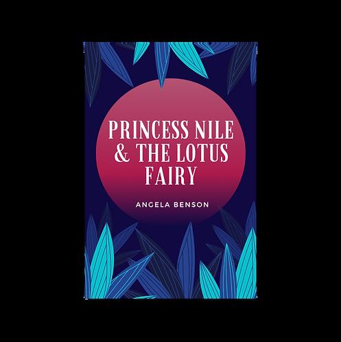 Princess Nile & The Lotus Fairy