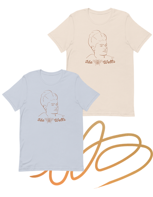 Ida Bee Wells shirt.png