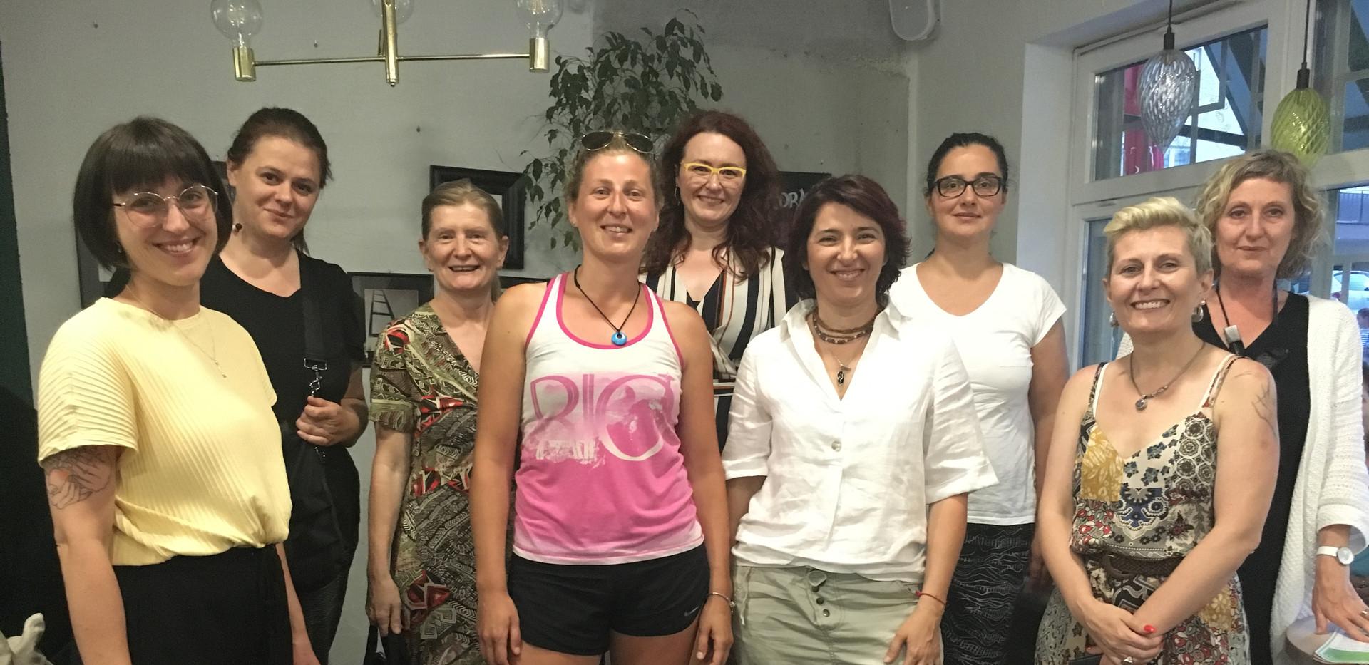 Sarajevo Juni 2019