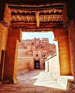 Kasbahs Morocco
