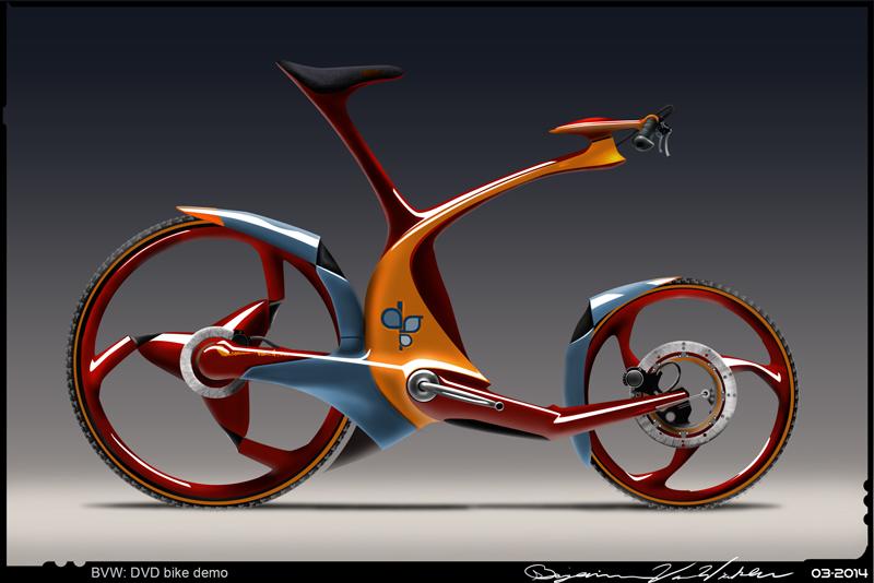 Scott-Robertson-Bike-Demo
