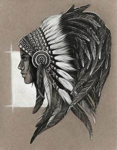 Native Girl Edited 5x7.jpg