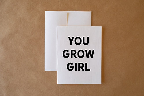 you grow girl-wholesale