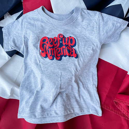 Beef Up America Youth T