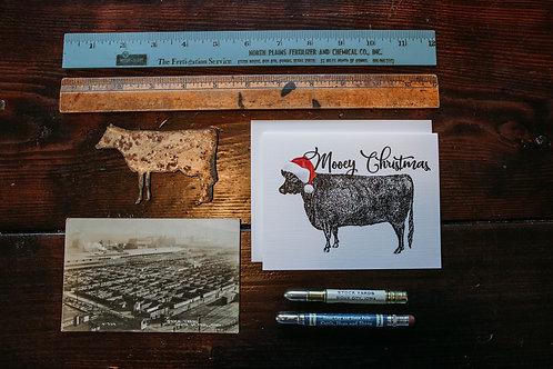 Mooey Christmas-wholesale