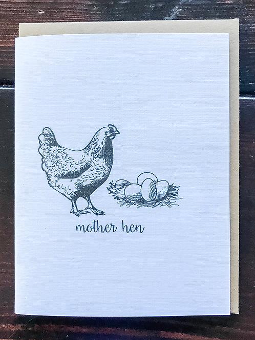 mother hen-wholesale