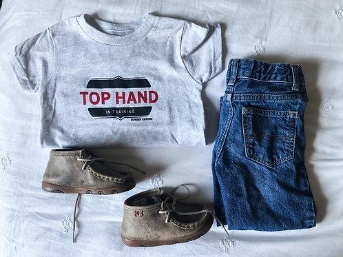 Top Hand T