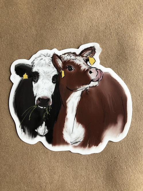 for-heifer sticker-wholesale
