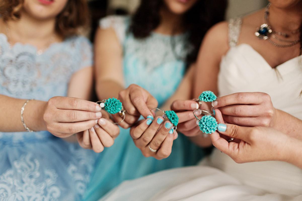 témoins mariage, bijoux témoins