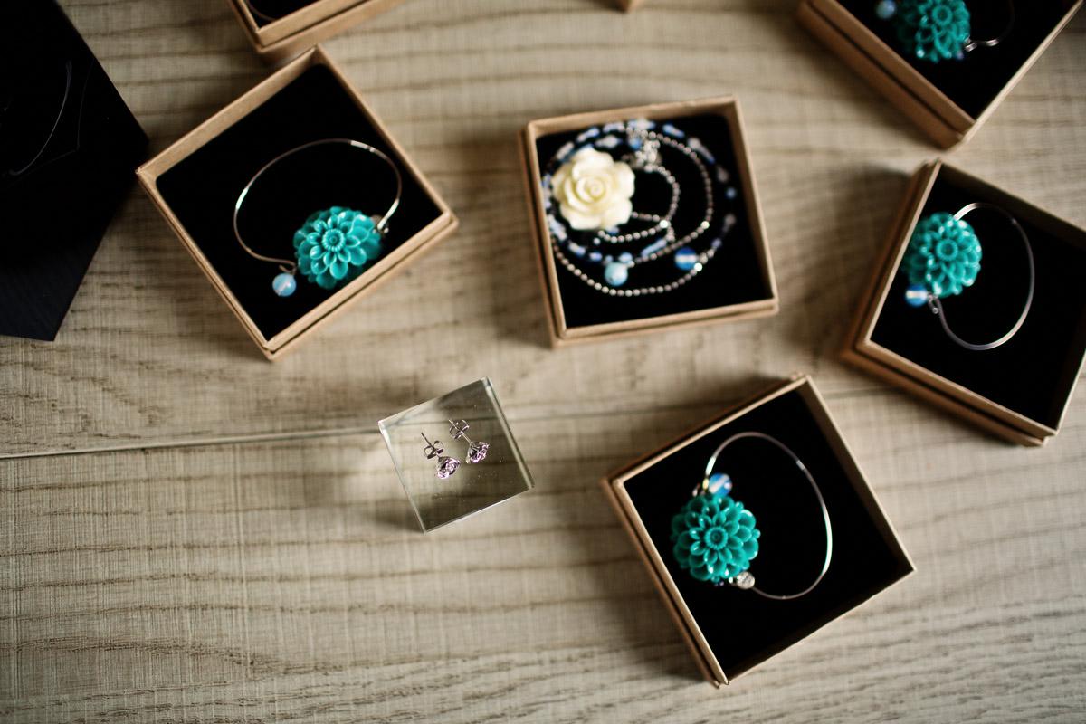 bracelet mariage, bracelet perles,