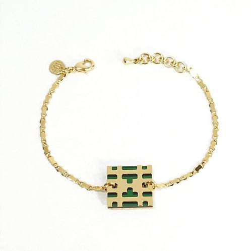 Bracelet BITMAP [P1_vert]
