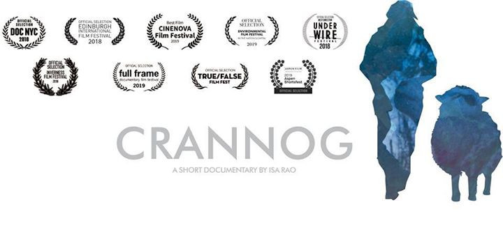 An updated poster for Crannog with more