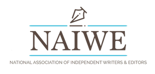 NAIWE is a professional organization for freelance writers and editors, both commercial and literary.