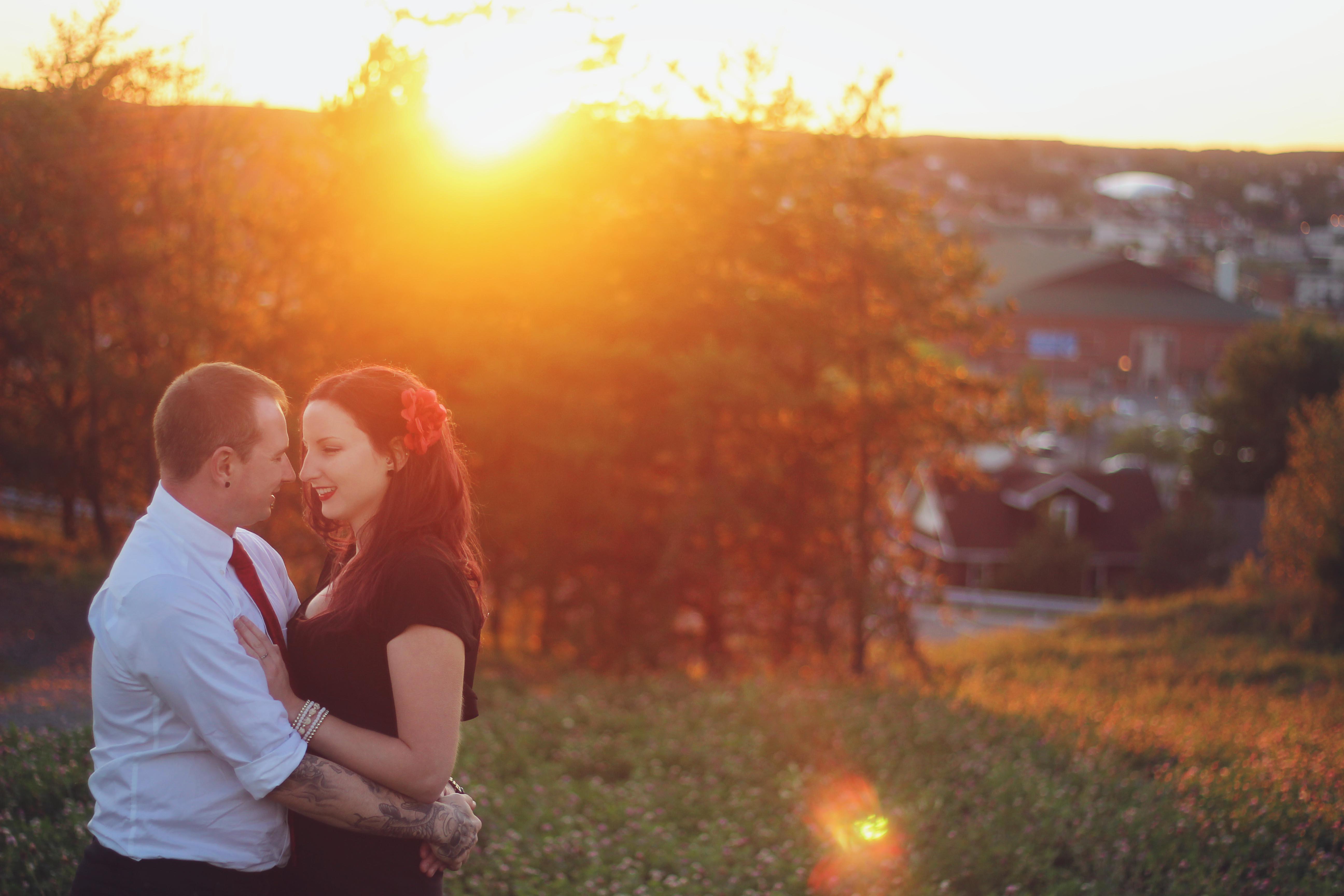 sudbury engagement photographer