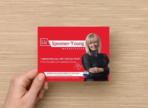 Postcard design and printing services in Sudbury, Ontario