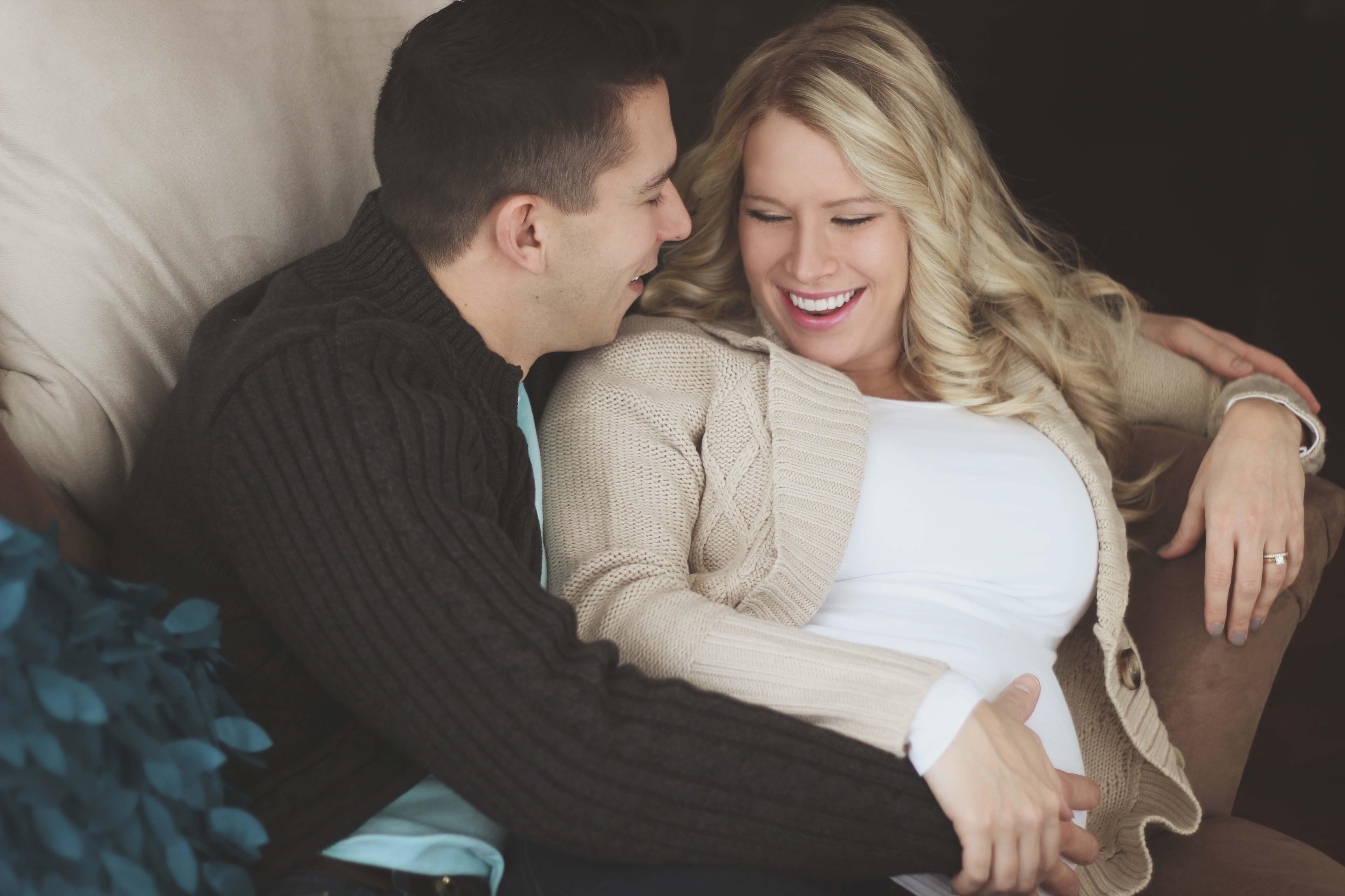 sudbury maternity photographer