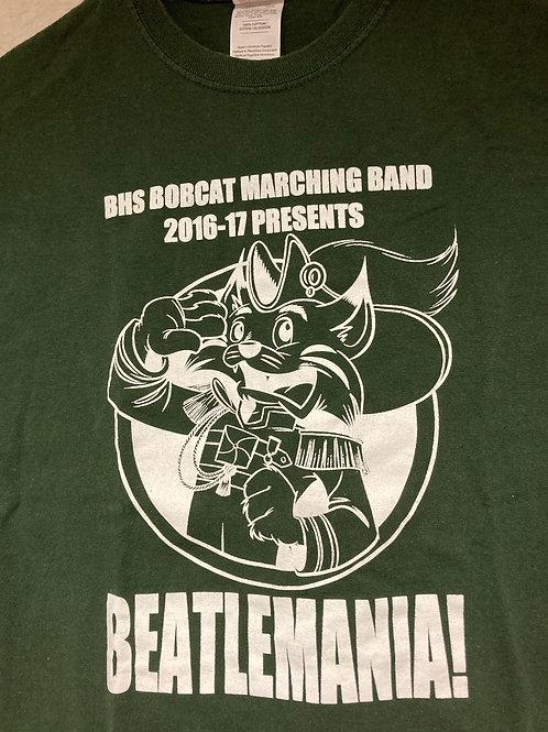 2016-17 Show Shirt - Beetlemania