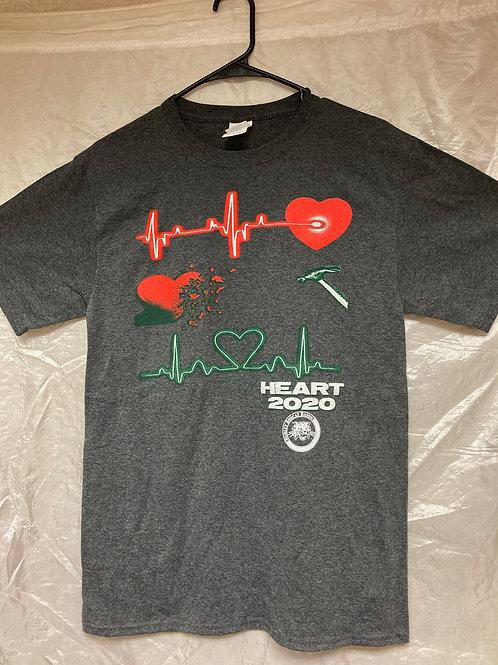 20-21 Show Shirt Heart