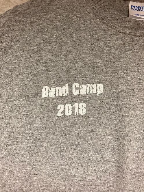 2018 Camp Shirt