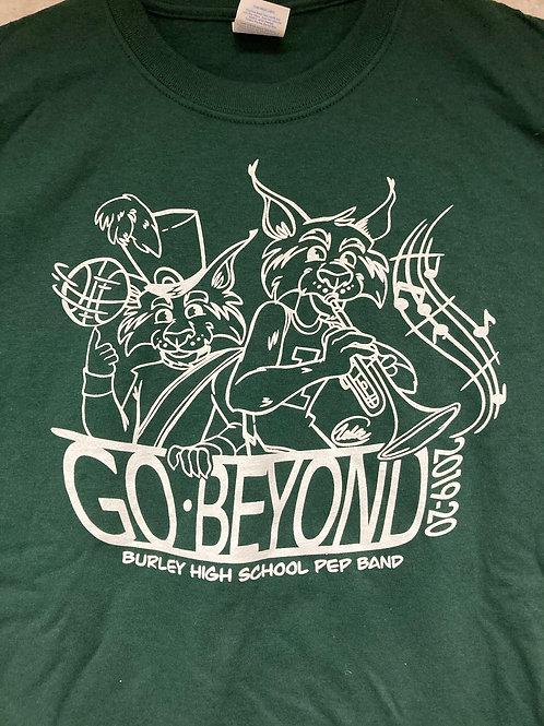 19-20 Pep Shirt