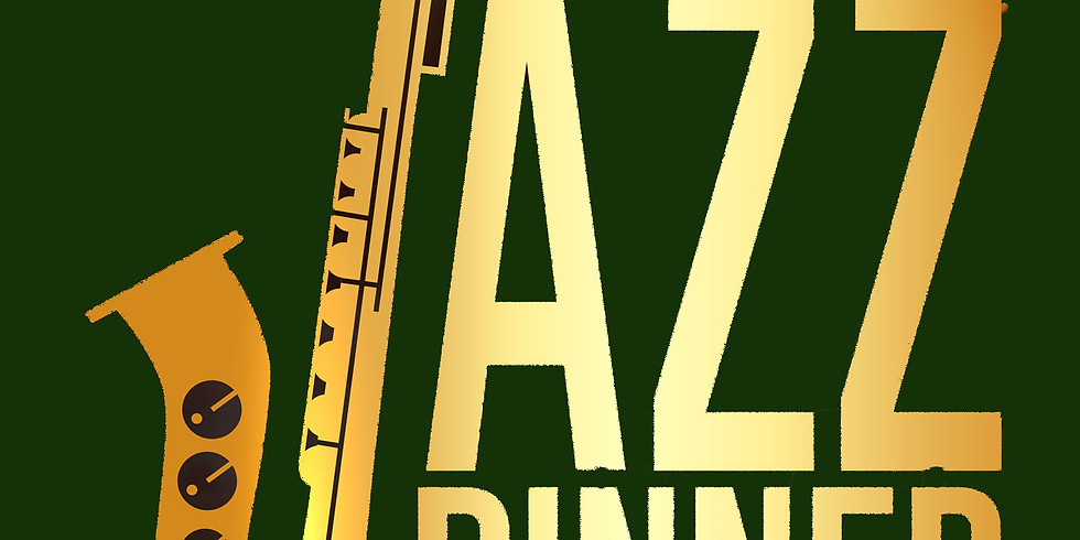 Jazz Band Dinner, Dance & Auction
