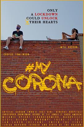 #MYCORONA FINAL centered 9:9 Poster smal