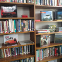 Book cases in SPC for Innovation