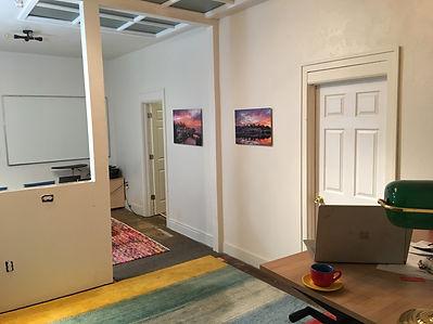 Silicon Prairie Center office.JPG