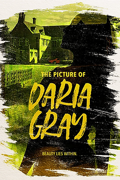 The Picture of Daria Gray