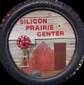 Silicon Prairie Center Art Feature
