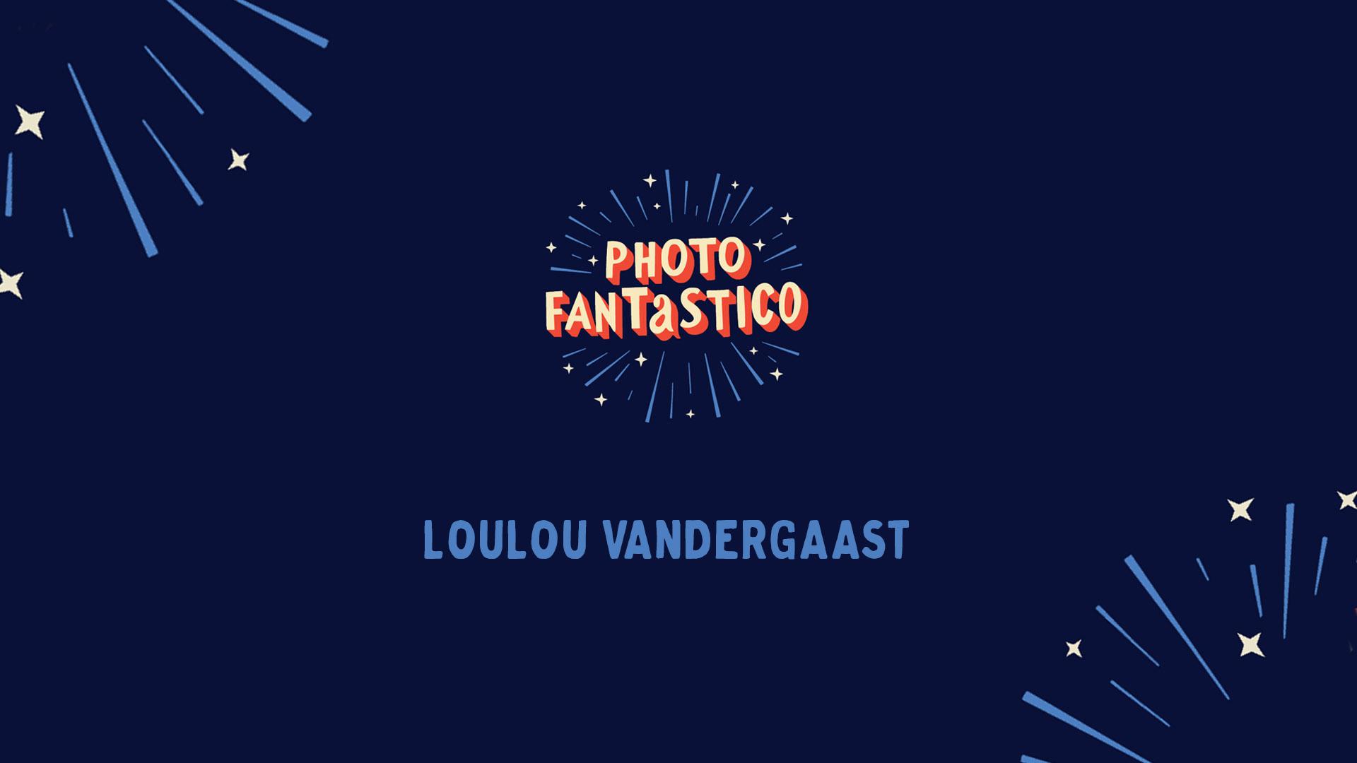 LouLou VanderGaast