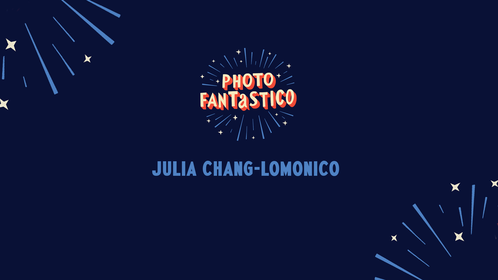 Julia Chang-Lomonico