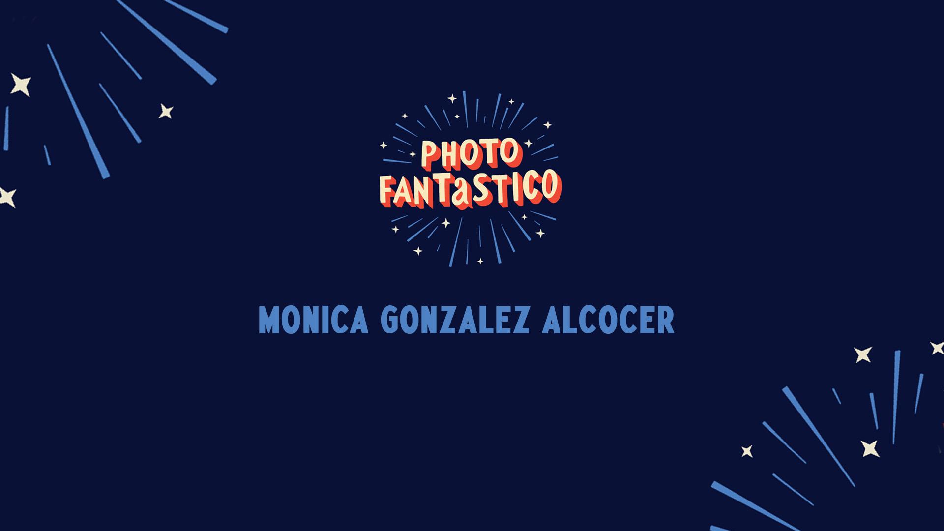 Monica Gonzalez Alcocer