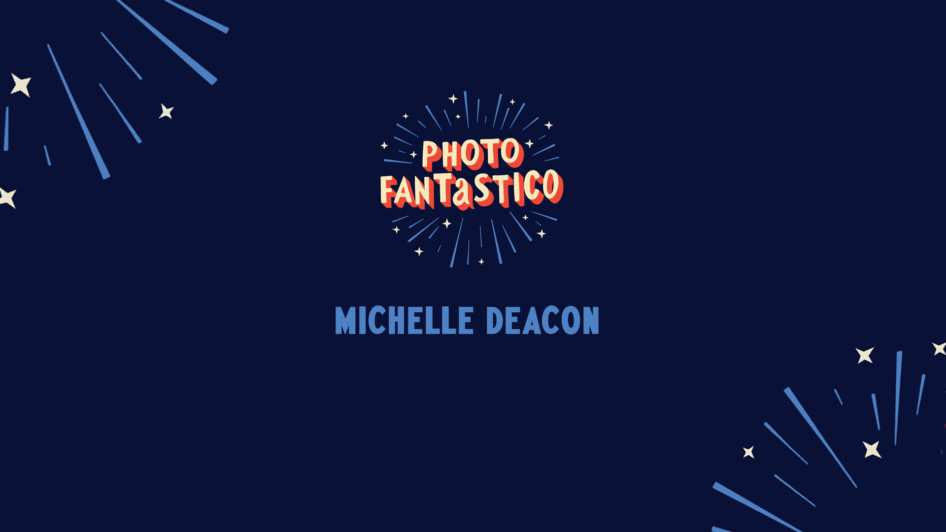 Michelle Deacon