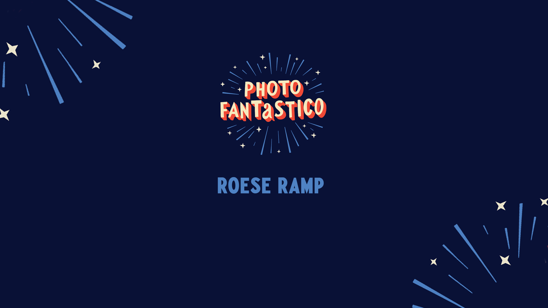 roese ramp