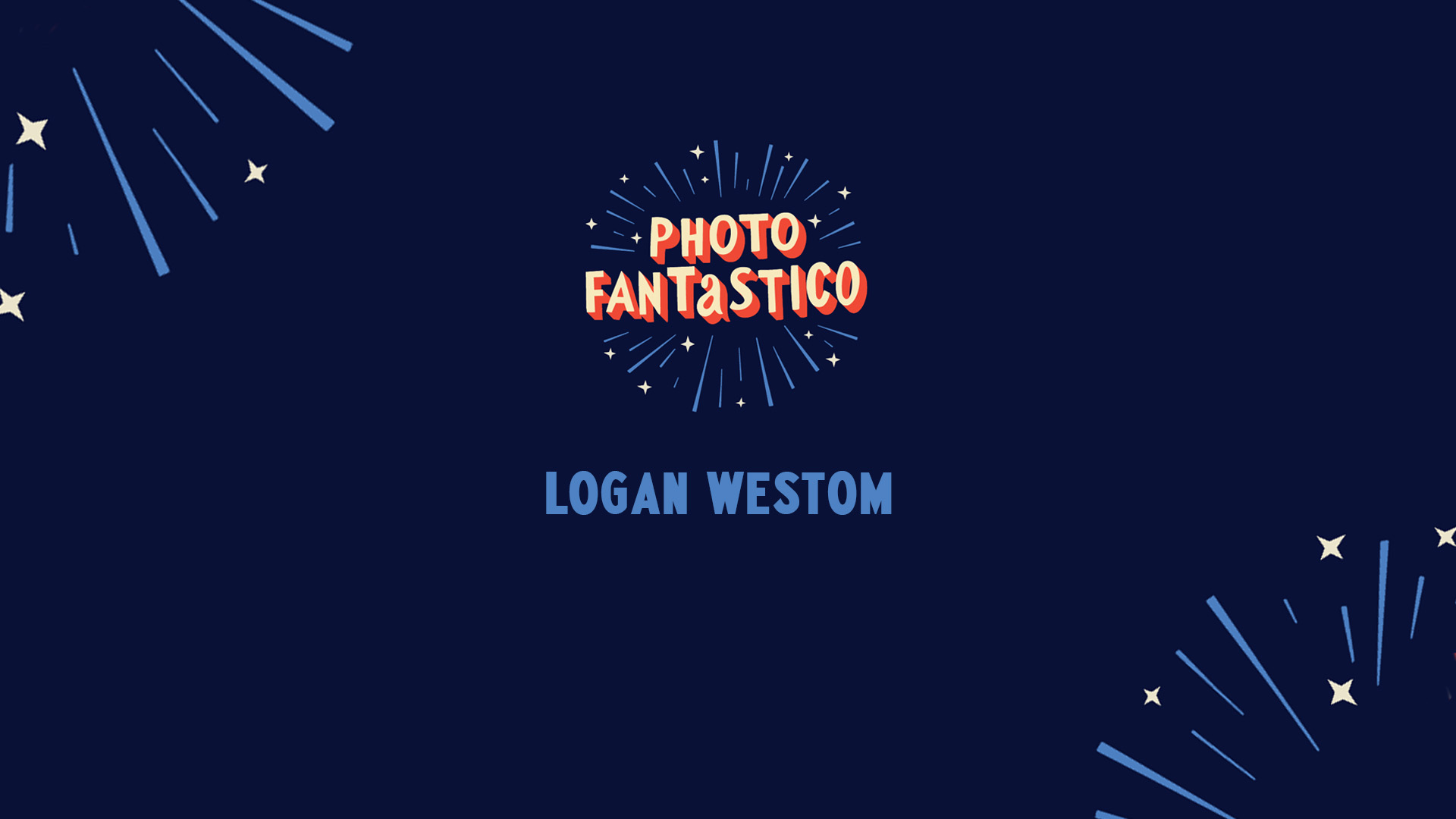 Logan Westom