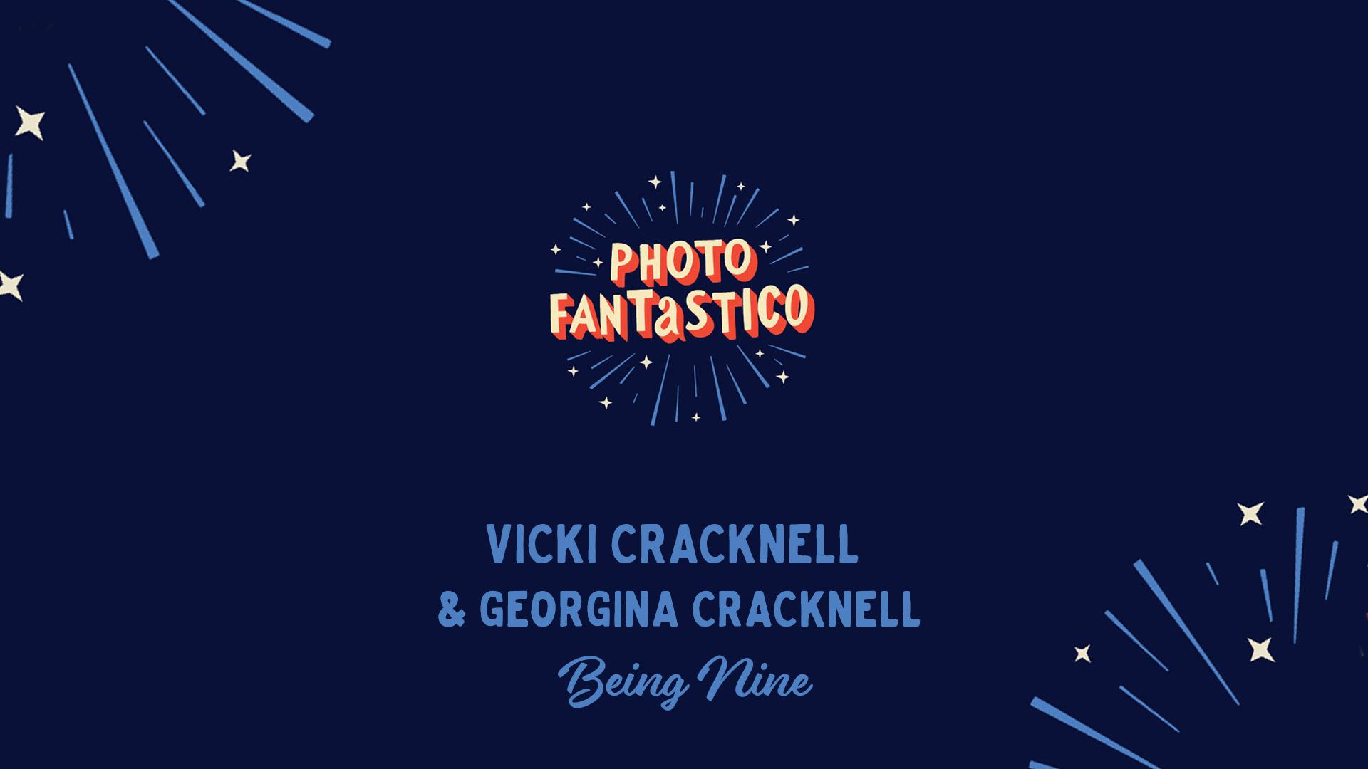 Vicki Cracknell