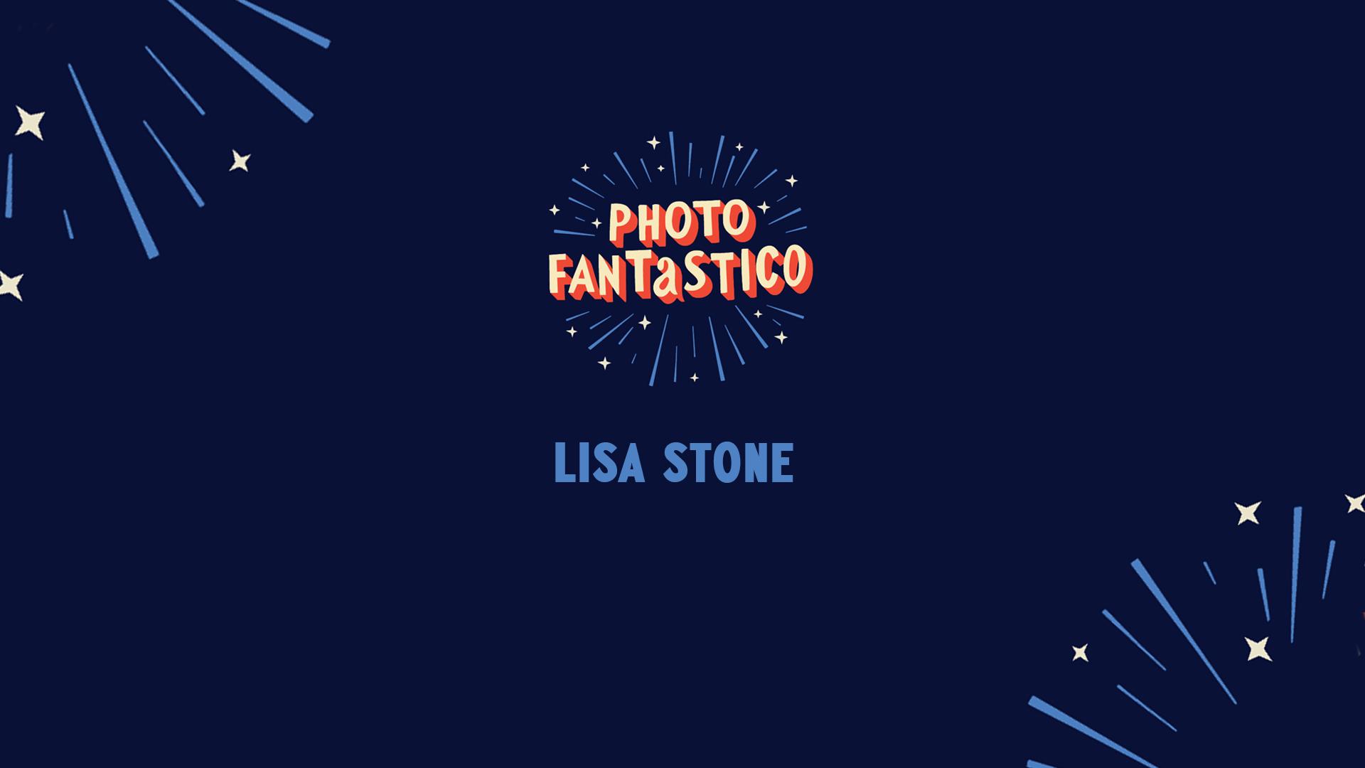 lisa stone