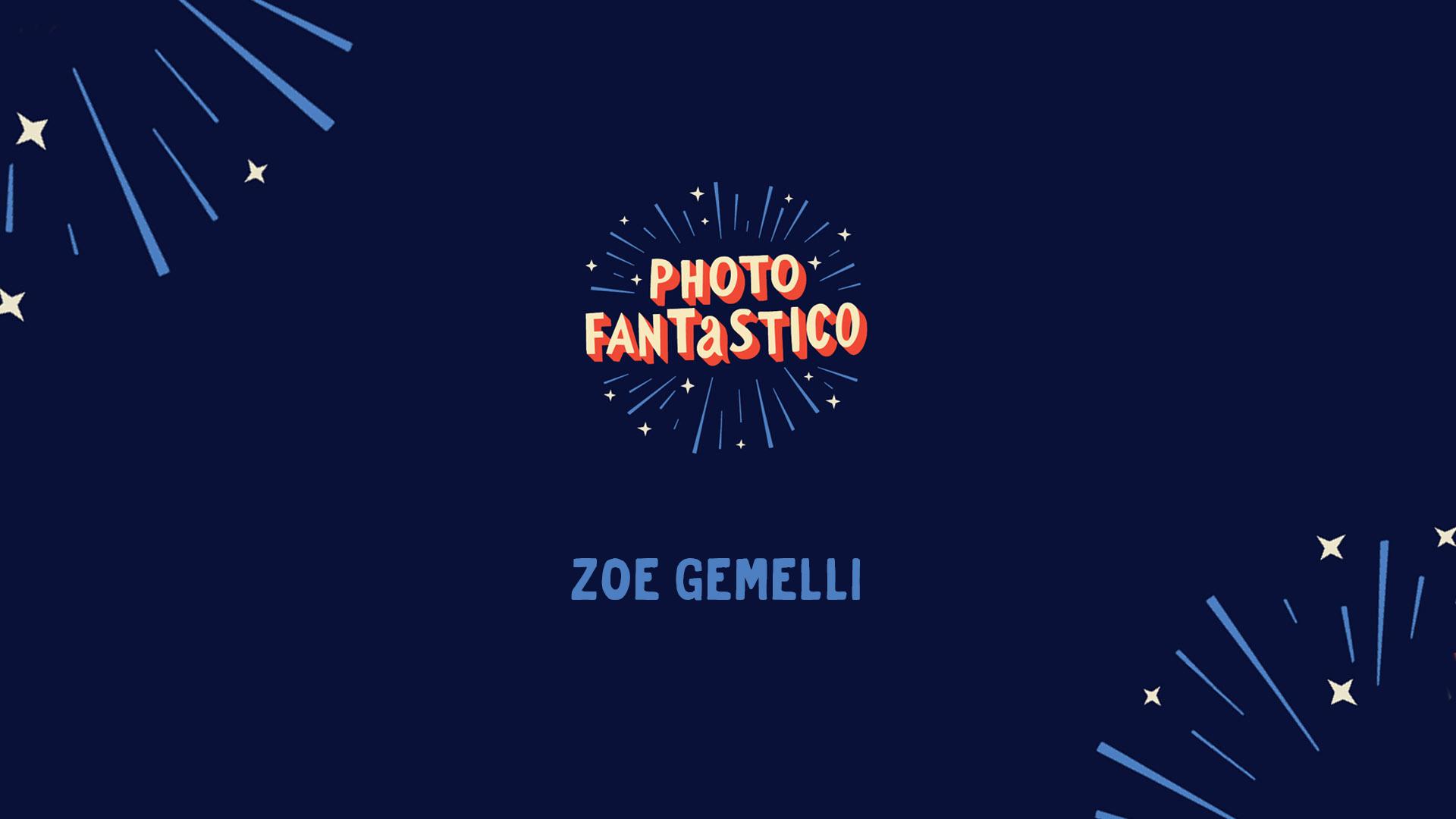 Zoe Gemelli