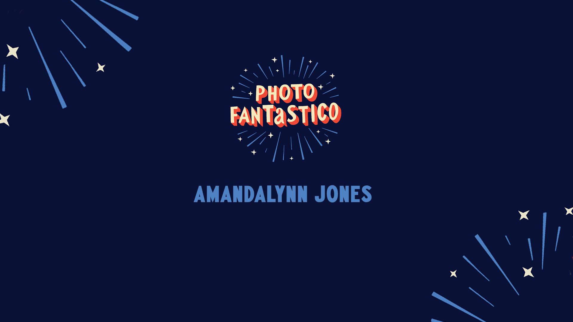 Amandalynn Jones