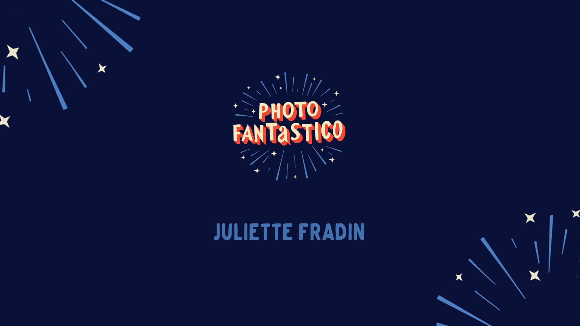 Juliette Fradin