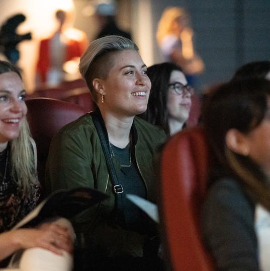 Viewing Party - Austin Film Society - Photo Fantastico 2019
