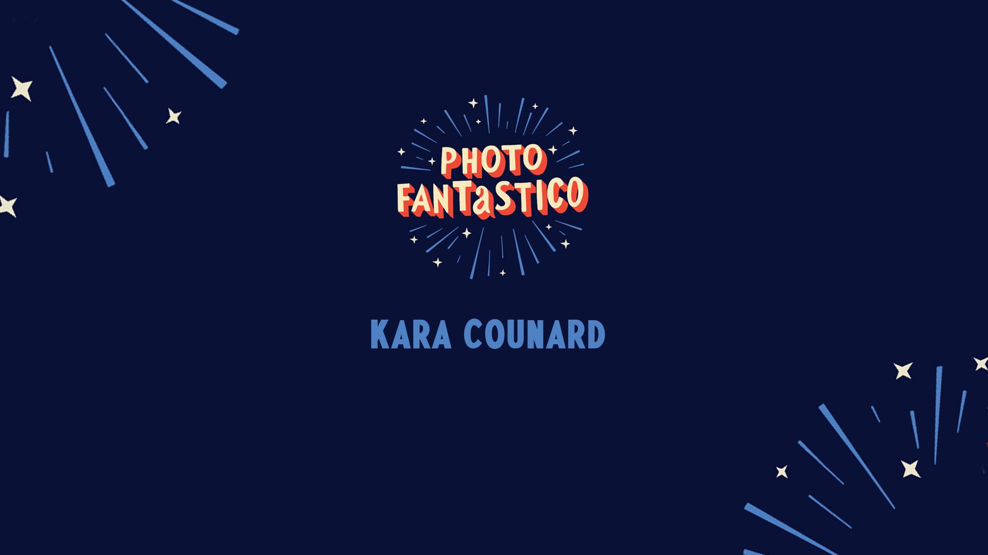 Kara Counard